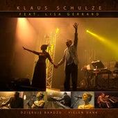 Play & Download Dziekuje Bardzo - Vielen Dank by Klaus Schulze | Napster