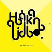 Yellow Fever ep by Various Artists