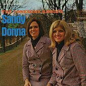 Lonesome Rhodes: Sandy & Donna by The Lonesome Rhodes