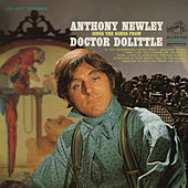 Anthony Newley Sings The Songs From