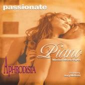 Passionate Piano: Aphrodisia by Joey Melotti