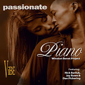 Passionate Piano: Vibe by Winston Benet Project