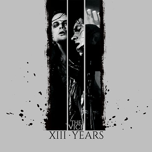 XIII Years by Vice