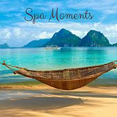 Spa Moments by Nature Sounds