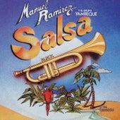 Salsa by Manuel Ramirez y el Grupo Yambequé