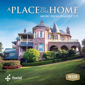 A Place To Call Home (Original TV Soundtrack) by Various Artists