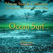 Nature Sounds Collection: Sea Waves, Vol. 5 (Ocean Surf) by Ashaneen