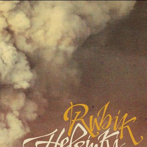 Helsinki by Rubik