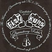 Queensbury Rules by Fistikuffs