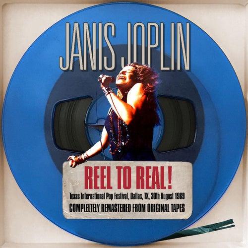 Live: Texas International Pop Festival, Dallas TX 30 Aug' '69 - Remastered from Original Tape de Janis Joplin