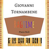 RagTime - Piano Roll von Giovanni Tornambene