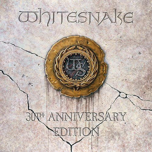 Whitesnake (30th Anniversary Super Deluxe Edition) by Whitesnake