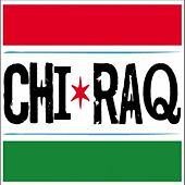 Chi-Raq by A1 Moufpiece