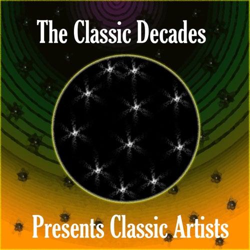 The Classic Decades Presents - Frank Sinatra von Frank Sinatra