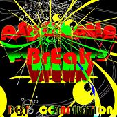 Psychotic Break (Boy) - Compilation by M.