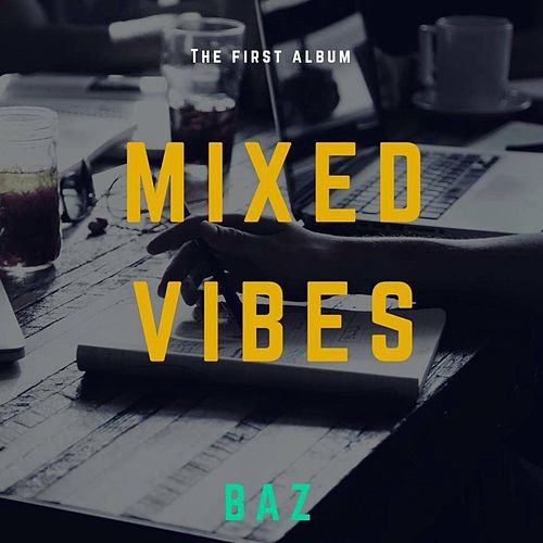 Mixed Vibes by Baz
