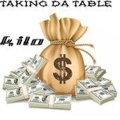 Taking Da Table by Kilo