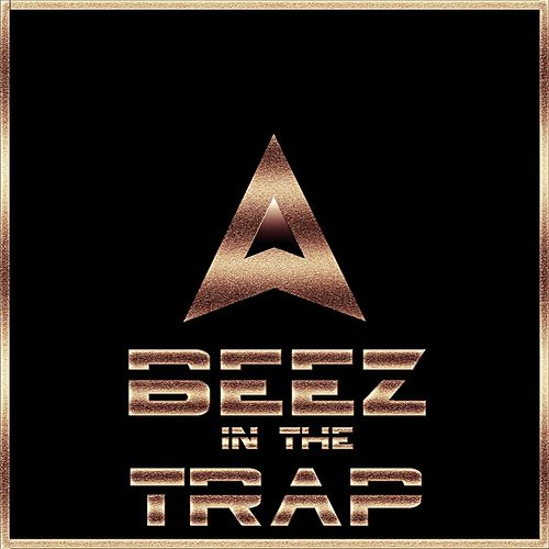 Beez In The Trap (Vol. 3) by Instrumental Trap Beats Gang