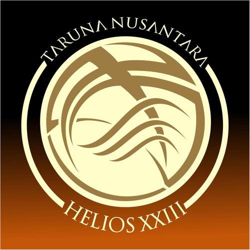 Bersinarlah Helios (Helios Anthem) by Helios