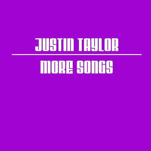 More Songs by Justin