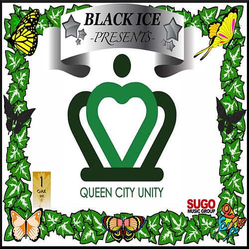 Queen City Unity by Black Ice