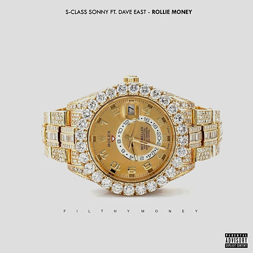 Rollie Money by Willie The Kid