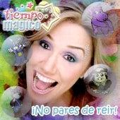 Tiempo Mágico by Marina Lima