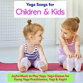 Spa Music Relaxation Meditation by Yoga Music for Kids Masters