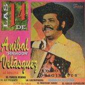 Sensación by Aníbal Velásquez