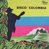 Disco Colombia by Estudiantina Lopez