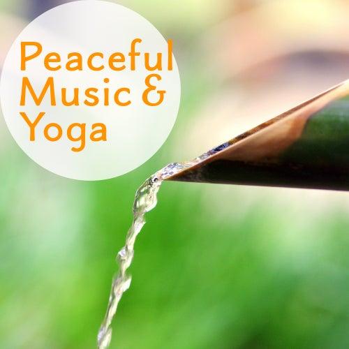 Peaceful Music & Yoga – Deep Relax, Meditate, Kundalini Zen, Stress Relief, Tibetan Sounds, Chakra Balancing de Reiki Tribe