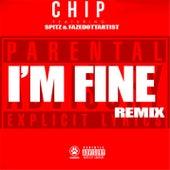 Im Fine by Chipmunk