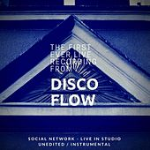 Social Network (Live in Studio) by Discoflow