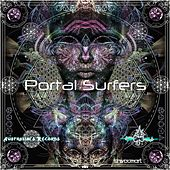 Portal Surfers by Various Artists