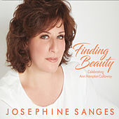 Finding Beauty by Josephine Sanges