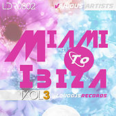 Miami to Ibiza, Vol. 3 by Various Artists