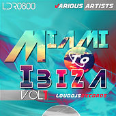 Miami to Ibiza, Vol. 1 by Various Artists