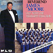 Live with the Mississippi Mass Choir by Various Artists