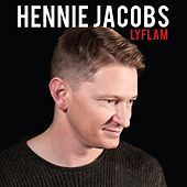 Lyflam by Hennie Jacobs