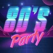 80s Party von Various Artists