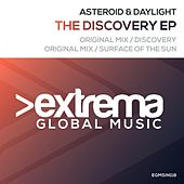 Discovery - Single by Asteroid