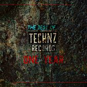 The Best Of Technz Records.. 1 year - EP by Various Artists