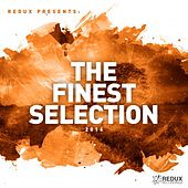Redux Presents : The Finest Selection 2016 - EP by Various Artists
