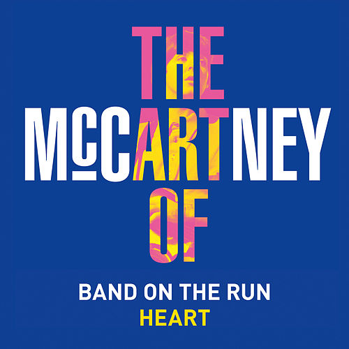 Band on the Run by Heart