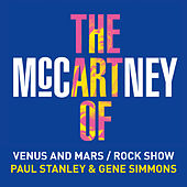 Venus and Mars / Rock Show von Paul Stanley