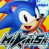 Sonic Medley Megamix by MiatriSs