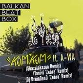 Kum Kum (Remixes) von Balkan Beat Box