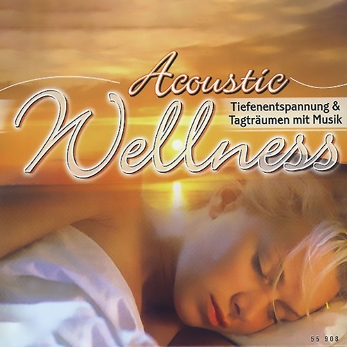 Acoustic Wellness by Various Artists