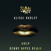 Gold (Kenny Hayes Remix) by Alicai Harley