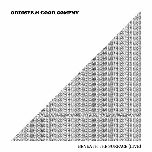 Hold It Back by Oddisee